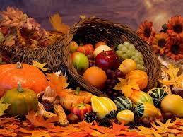 Be Thankful!