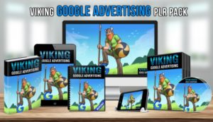 Google Advertising PLR Pack bundle