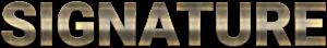 Signature Series PLR Banner