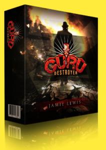 Guru Destroyer box
