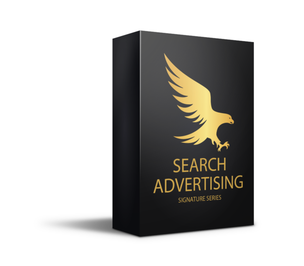Search Advertising box