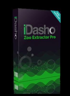 iDasho-Pro
