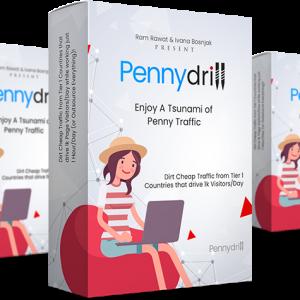 Penny Drill box