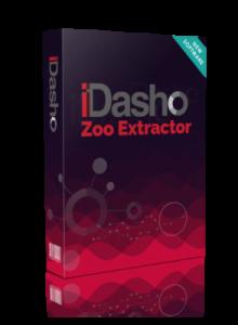 IDasho Zoo Extractor