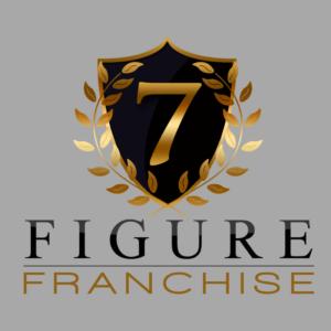 7FF logo