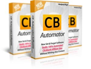 CB Automator Bundle