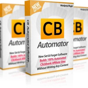 CB Automator Bundle