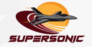 Supersonci logo