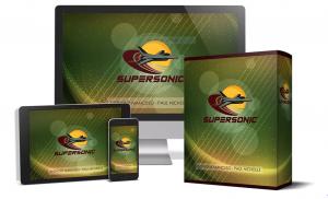 Supersonic Bundle