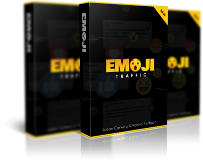 Emoji Traffic