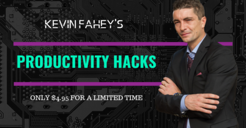 IM Productivity Hacks