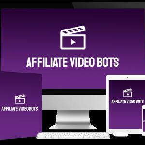 Affiliate video bots images