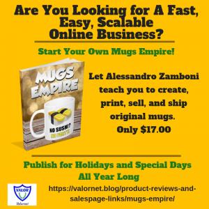 Mugs Empire, SM