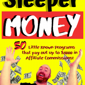 Sleeper Money cover