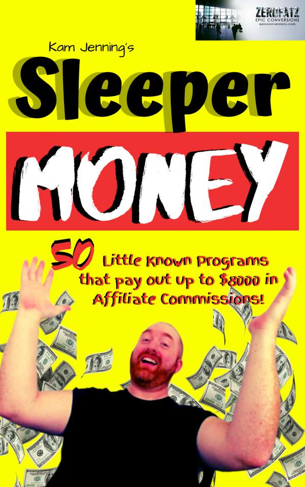 Sleeper Money cover