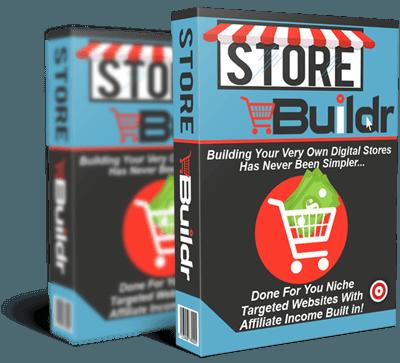 StoreBuildr box