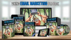 Viking PLR pack