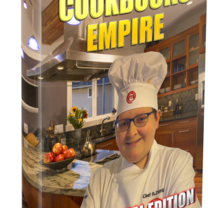 Cookbooks Empire 2: International Edition