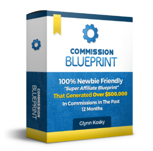 Commission Blueprint box
