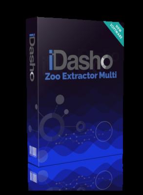 iDasho-Multi