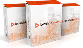 Local Vid Pro box