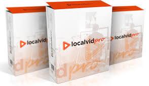 Local Vid Pro box