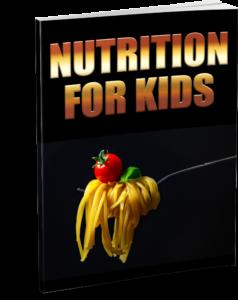 Nutrition for Kids, bonus