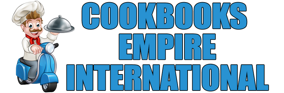 Cookbooks Empire 2: International