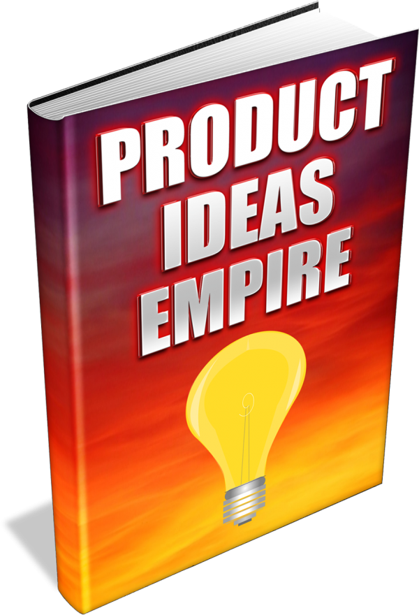 Product Ideas Empire Cover