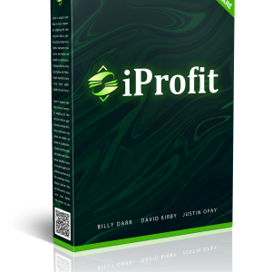 iProfit cover