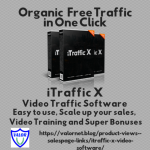 ITrafficX Canva Banner
