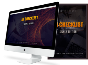 IM Checklist Book: Silver Edition bundle