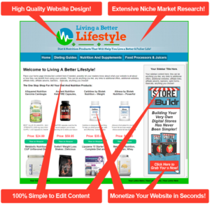 Living a Better Lifestyle-Diet and Nutrition