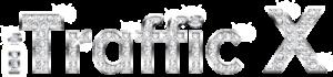 i Traffic X logo