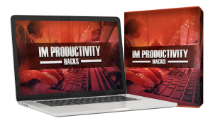 IMProductivity Hacks banner