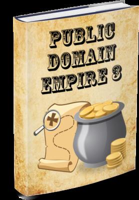 Public Domain Empire 3
