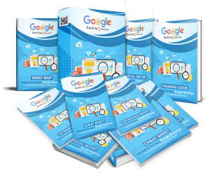Google Ranking Secretes bundle