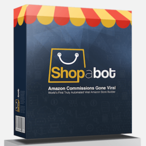 Shopabot box