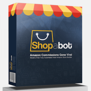 Shopabot Amazon Store Builder