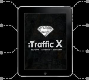i Traffic X tablet-i