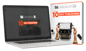 IMChecklist:Volume 10, Self-Publishing image