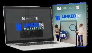 :IMCHecklist 18: LinkedIn Marketing